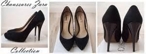 zara chaussures